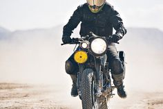 Purists, look away! Meet the wild Ducati 900SS custom 'Petardo' from Spanish motorcycle builders El Solitario.