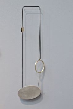 Collect 2011: Galleri Kunst1 by Norwegiancrafts, via Flickr - Millie Behrens