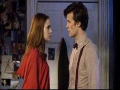 Doctor Who best kisses countdown: from Rose Tyler to Kylie Minogue, Captain Jack to Rory Williams - Page 8