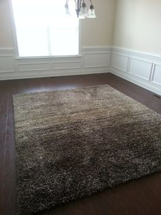 how to clean area rugs yourself