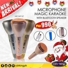 Measuring Spoons, Karaoke, Measuring Cups