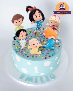 Leo Birthday, 3rd Birthday Cakes, 2nd Birthday Parties, Birthday Ideas, Party Themes, Party Ideas, First Birthdays, Cupcake Cakes, Balloons