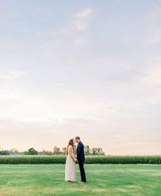 love this shot. a mint & champagne color scheme. vintage northwest wedding