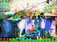 10november_2013_oil on canvas_60x80cm
