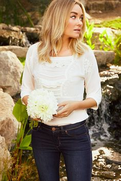 Lauren Conrad's October Kohl's collection