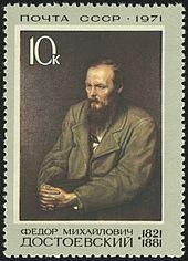 Crime and Punishment - Fyodor Mikhaylovich Dostoyevsky