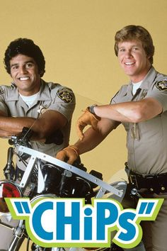 chips tv show - Google Search