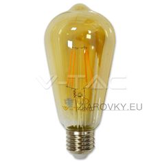 Vista Lighting, Led Filament, Lighting Online, Lampe Led, Save Energy, Light Bulb, Glass, Barcelona, Industrial