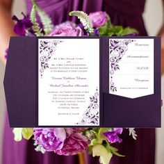Give Your Guests A Hint Of Gorgeous Lace Gown With Invitations Like This One We Love That You Can Easily Customize It To Match The Colors