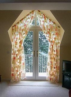 1000 Images About Dormer Window On Pinterest Curtains