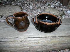 vintage stoneware pottery matching items Friars Aylesford studio Leach influence | eBay