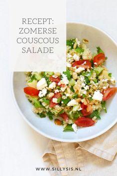 Cobb Salad, Feta, Salsa, Food And Drink, Dinner, Ethnic Recipes, Foodies, Dressing, Drinks