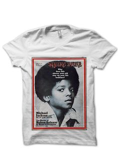 YOUNG MICHAEL JACKSON ROLLING STONE TANK TOP COOL SHIRTS COOL GIFTS CELEBRITY SHIRTS COOL SHIRTS FAVORITE CELEBS CLASSIC MICHAEL JACKSON BIRTHDAY GIFT  [FAN0061]  Color Options: White, Grey, Cream Sizes: xs-XL (Anything 2X & over requires additional pricing)   PLEASE READ:   Made with 100%...