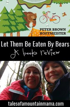 Just Let them Be Eaten by Bears!