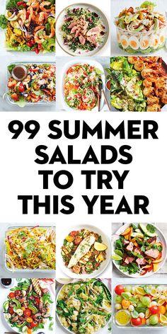 salad recipes with eggs shrimp salad recipes recipes winter salad recipes with eggs layer salad recipes pasta salad recipes salad recipes egg salad recipes Shrimp Salad Recipes, Spinach Salad Recipes, Summer Salad Recipes, Asparagus Recipe, Healthy Salad Recipes, Summer Salads, Salmon Recipes, Macaroni Salad, Pasta Salad