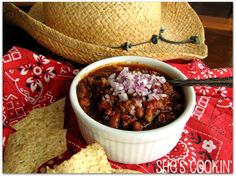 Chili Round-Up WOW there are LOTS of recipes here!!! from @dreamaboutfood