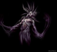 Diablo 3 - Witch Doctor