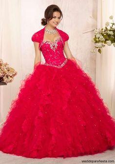 Vestidos de xv años color rojo moda 2014  – 01 - https://vestidoparafiesta.com/vestidos-de-xv-anos-color-rojo-moda-2014/vestidos-de-xv-anos-color-rojo-moda-2014-01/