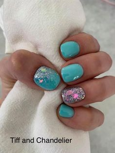 Fancy Nails, Love Nails, How To Do Nails, My Nails, Cute Shellac Nails, Stylish Nails, Trendy Nails, Nail Tattoo, Manicure Y Pedicure