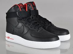 I want these!!!!!   Nike Air Force 1 Premium