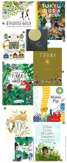 Children\'s books you\'ll want to own in 2016... (loveprintstudio)