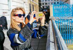 Street Style: London Fashion Week — Pernille Teisbaek