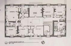 Vernon court - 2nd floor