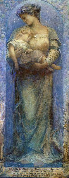 """Henry Raymond Thompson (fl. 1892-1904), """"O Holy Night!"""""""