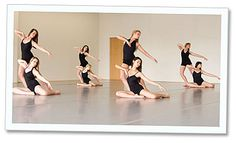 professional ballet class   cleveland ballet conservatory is a professional center for dance ...