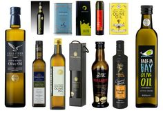 Proudly South African at the Southern Hemisphere Sol d'Oro Olive oil Competition