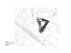 Galería de Convento Lorette - Apartamentos Drbstr / dmvA - 21