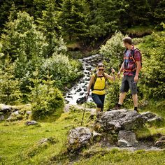 Unberührte Natur Outdoor, Mountains, Nature, Travel, Hiking, Summer, Outdoors, Naturaleza, Viajes