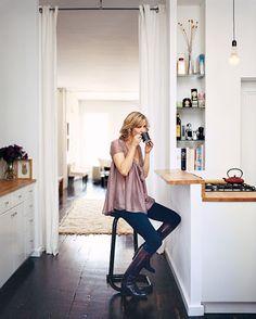 Simple Lovely: Blogger's Favorites -- Caitlin of Sacramento Street