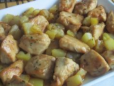 Spanish Food, Some Recipe, Deli, Tapas, Poultry, Great Recipes, Potato Salad, Chicken Recipes, Good Food