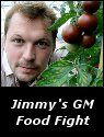 Jimmy's GM Food Fight
