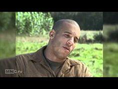 Movie Star Bios - Vin Diesel