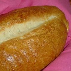 Italian Bread Using a Bread Machine Recipe - Allrecipes.com