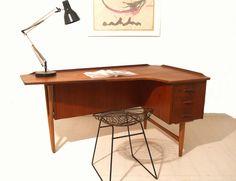 Danish Desk / Peter Løvig Nielsen / Hedensted / 1956 / HAD