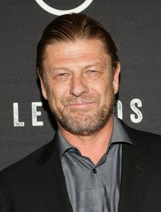 Sean Bean Photos - Actor Sean Bean attends the 'Legends' Series Premiere at Tribeca Grand Screening Room on August 2014 in New York City. - 'Legends' Premieres in NYC Abs And Cardio Workout, Workout Pics, Ab Workout At Home, Dc Comics, Easy Abs, Game Of Thrones Cast, Standing Abs, Sean Bean, At Home Abs