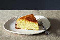 Pearl's Lemon Olive Oil Cake on Food52