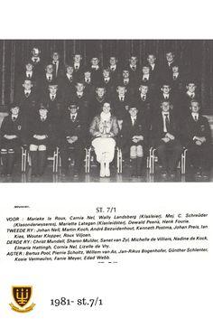 St.7/1 Hoërskool Wesvalia 1981 Christ, Movie Posters, Art, Art Background, Film Poster, Kunst, Performing Arts, Billboard, Film Posters