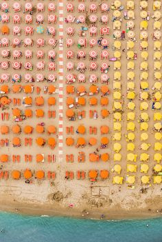 Aerial Views Adria / Bernhard Lang | AA13 – blog – Inspiration – Design – Architecture – Photographie – Art