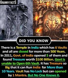 25 trendy Ideas for indian history facts Some Amazing Facts, Amazing Science Facts, True Interesting Facts, Interesting Facts About World, Intresting Facts, Unbelievable Facts, Awesome Facts, Interesting Stuff, Wow Facts