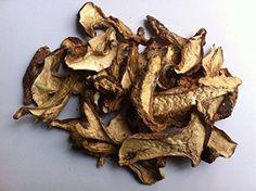 Unpeeled Dried matsutake slices 730 gram from JOHNLEEMUSHROOM NOEN by Himalayas Mushroom & Truffles, http://www.amazon.com/dp/B019DNEF6Y/ref=cm_sw_r_pi_dp_x_7thuzb10FW29V