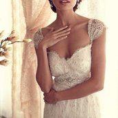 Romantyczny look panny młodej - porady jak go osiągnąć - Strona 11 | Styl.fm