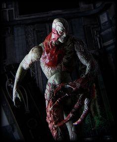 NECA Resident Evil - Tyrant