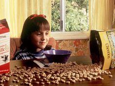 Matilda--my childhood QUEEN