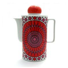 Schirnding coffee pot 1970s.