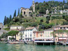 Lugano, Switzerland