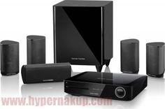 Harman Kardon BDS 775 - Nouvel ensemble Home-Cinéma complet Blu-ray Bluetooth Bluetooth, Harman Kardon, Blu Ray, Home Theater, Apple Tv, Cinema, 3d, Living Room, Home Theaters